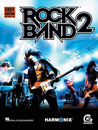 Rock Band 2 By Hal Leonard Publishing Corporation