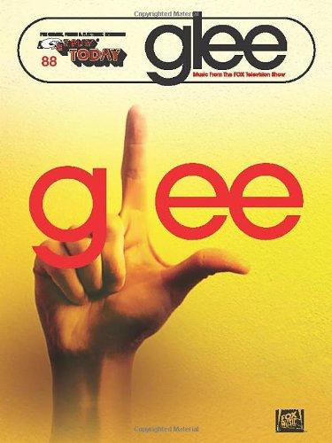Glee: E-Z Play Today Volume 88