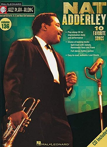 Nat Adderly By Nat Adderly