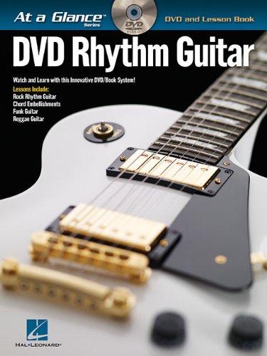 At A Glance - Rhythm Guitar By Chad Johnson