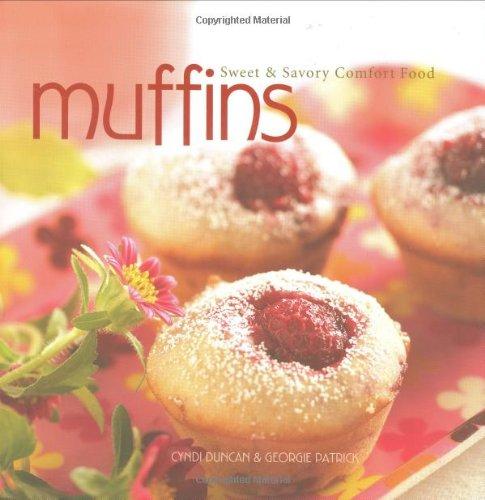 Muffins By Cyndi Duncan
