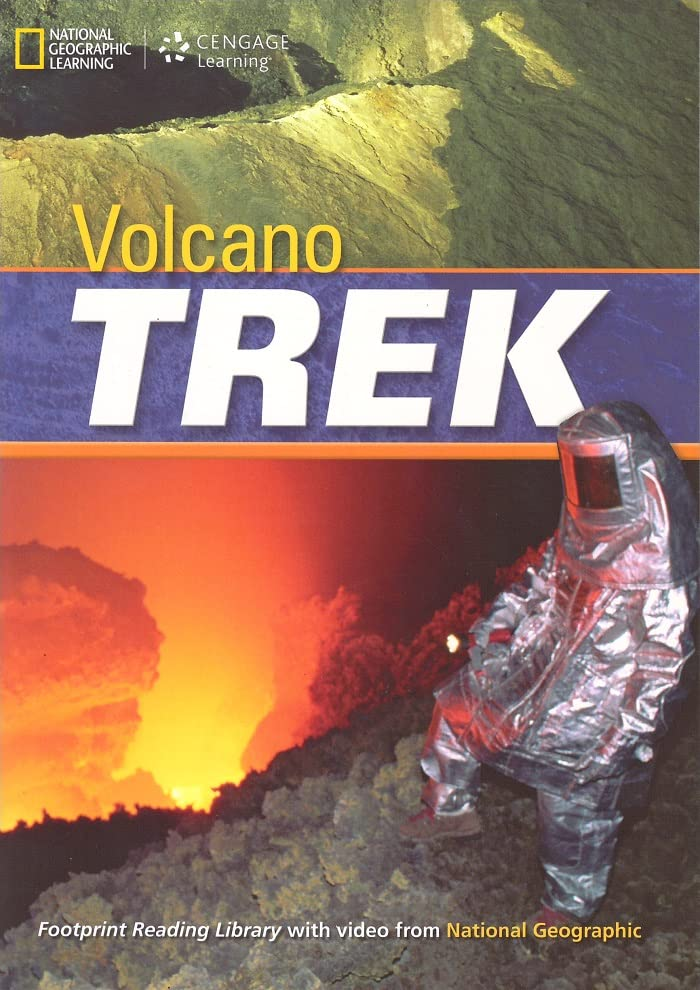 Volcano Trek By National Geographic