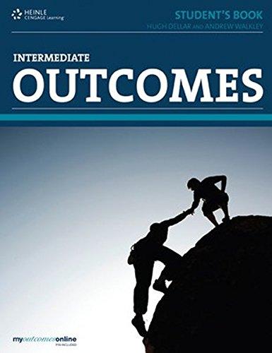Outcomes Intermediate By Hugh Dellar