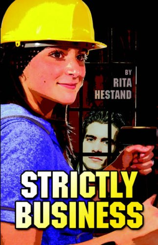 Strictly Business By Rita Hestand