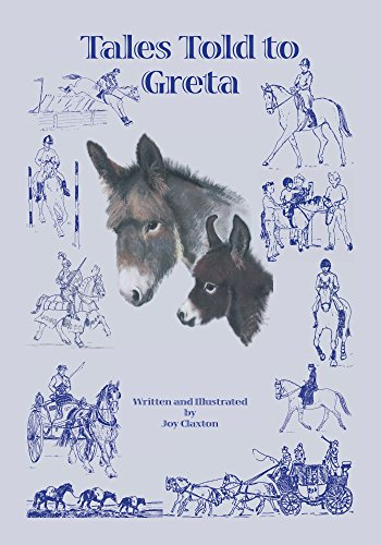 Tales Told to Greta By Joy Claxton