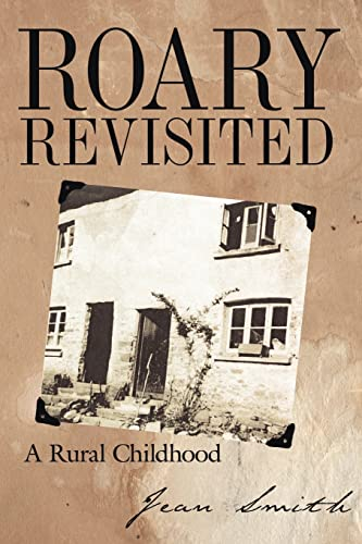 Roary Revisited By Jean Smith