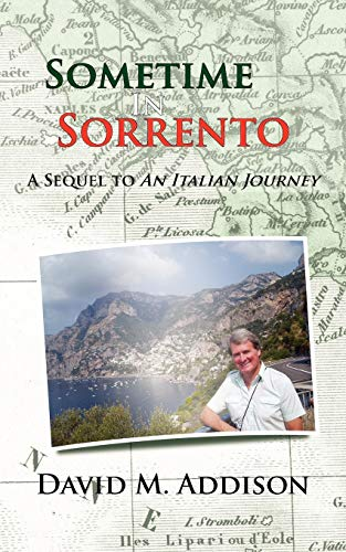 Sometime In Sorrento By David M. Addison