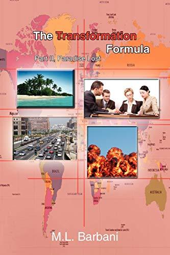 Transformation Formula By M L Barbani