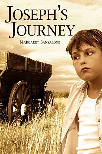 Joseph's Journey By Margaret Sansalone