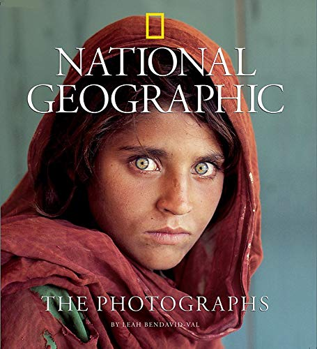 National Geographic: The Photographs (Collectors (National Geographic)) By Leah Bendavid-Val