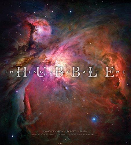 Hubble By David H. DeVorkin