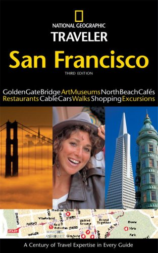 San Francisco By Jerry Dunn