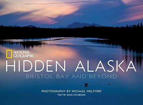 Hidden Alaska By Michael Melford