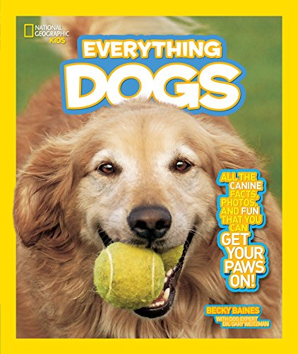 Everything Dogs von Becky Baines