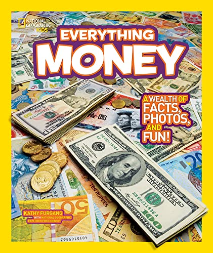 Everything Money By Kathy Furgang