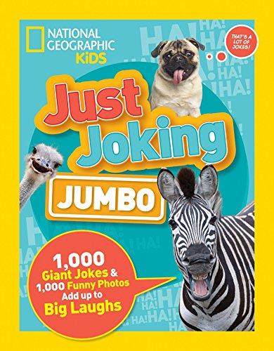 Just Joking: Jumbo von National Geographic Kids