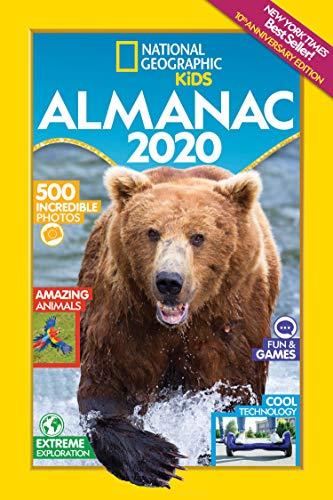 National Geographic Kids Almanac 2020 von National Geographic Kids