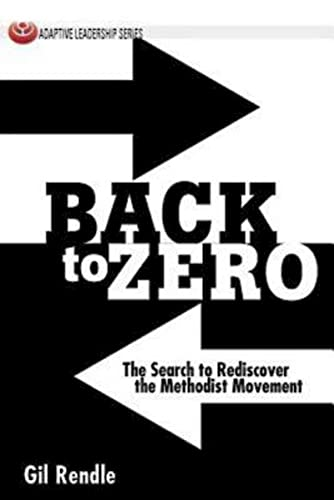 Back to Zero By Gil Rendle
