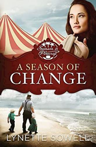 A Season of Change By Lynette Sowell