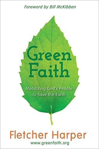 GreenFaith By Fletcher Harper