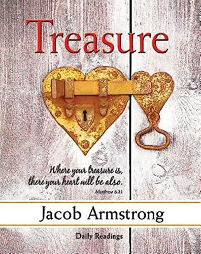 Treasure By Jacob Armstrong