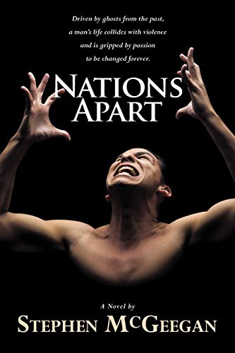 Nations Apart By Stephen McGeegan