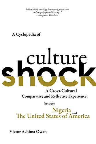 A Cyclopedia of Culture Shock By Victor Achima Owan
