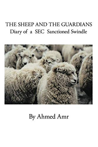The Sheep and the Guardians By Ahmed Amr