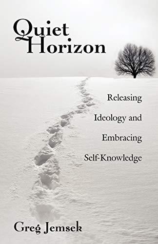 Quiet Horizon By Greg Jemsek