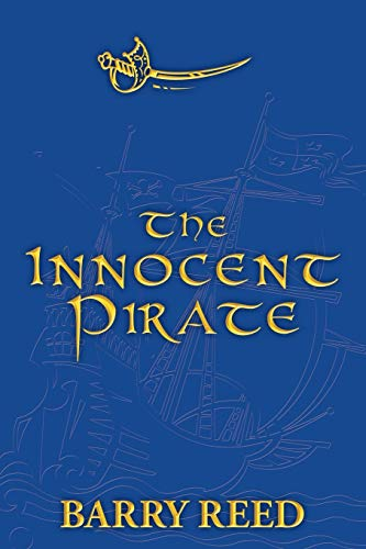 The Innocent Pirate By B. G. Reed