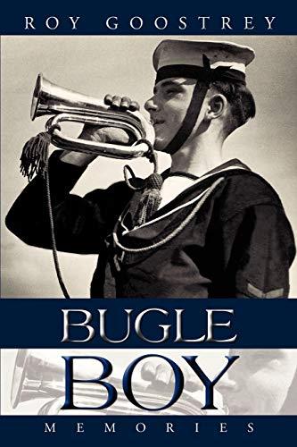 Bugle Boy By Roy Goostrey