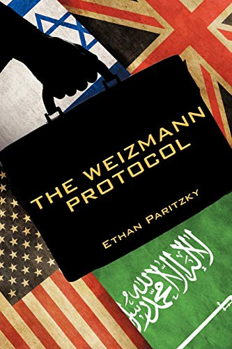The Weizmann Protocol By Ethan Paritzky