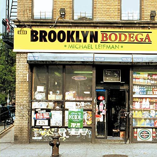 Brooklyn Bodega By Michael Leifman