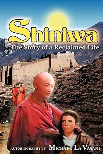 Shiniwa By Michael La Vasani