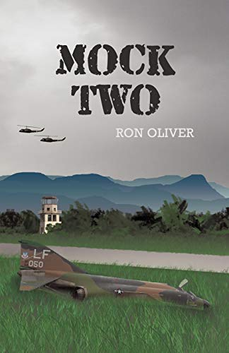 Mock Two By Ron Oliver