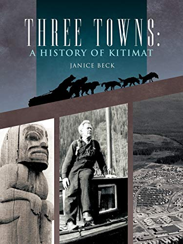 Three Towns By Janice Sanford Beck