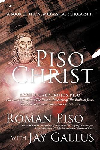 Piso Christ By Roman Piso