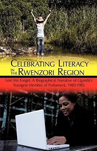 Celebrating Literacy in the Rwenzori Region By Amos Mubunga Kambere