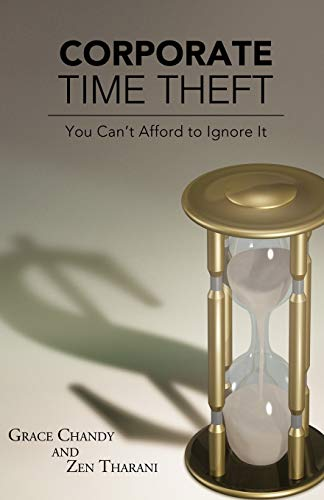 Corporate Time Theft By Grace Chandy