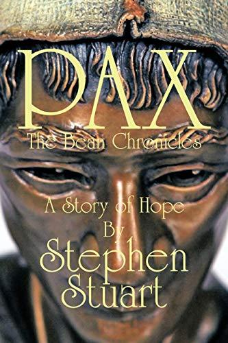Pax By Stephen Stuart