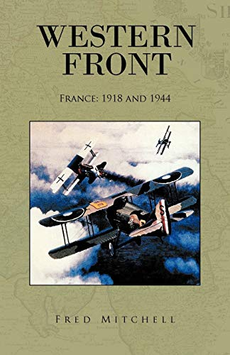 Western Front By Fred Mitchell