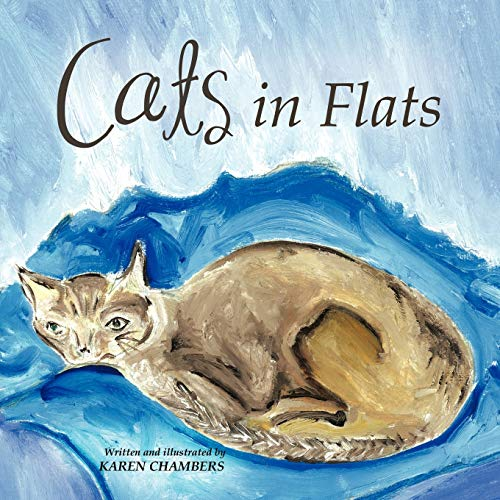 Cats in Flats By Karen Chambers