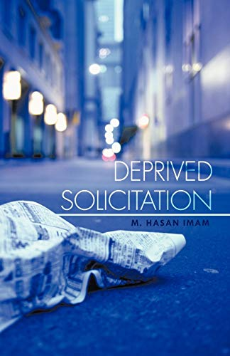 Deprived Solicitation By M. Hasan Imam
