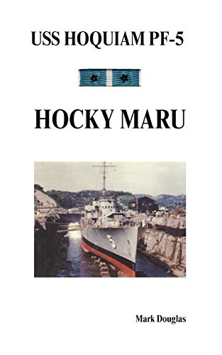 USS Hoquiam PF-5 By Mark Douglas