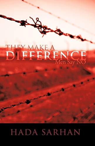 They Make a Difference By Hada Sarhan