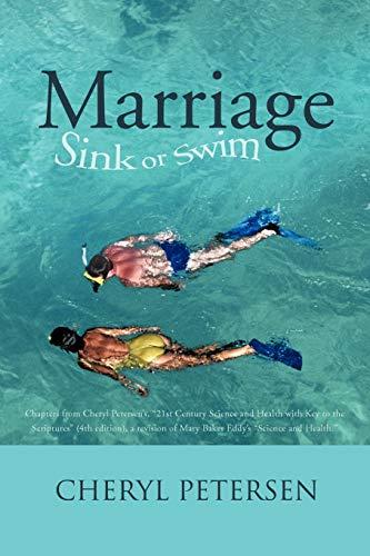 Marriage By Cheryl Petersen