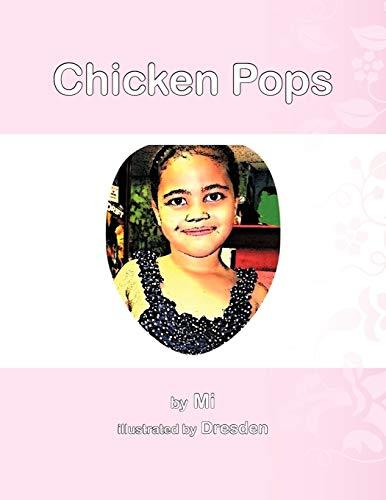 Chicken Pops By Mi