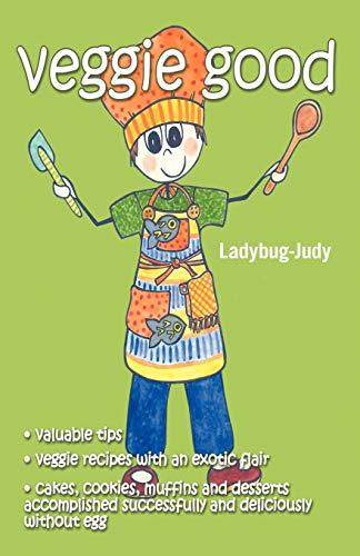 Veggie Good By Ladybug-Judy