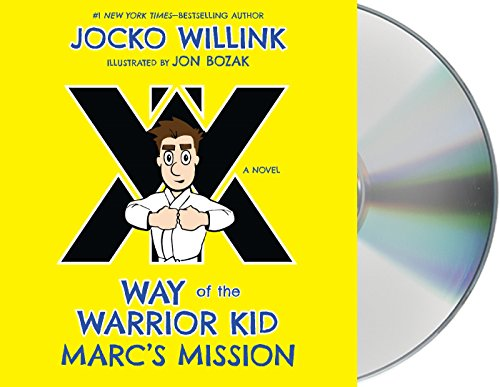 Marc's Mission By Jocko Willink