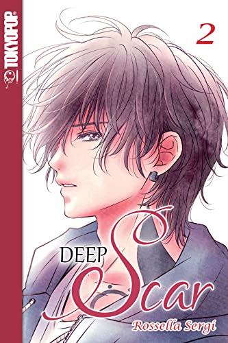 Deep Scar, Volume 2 By Rossella Sergi
